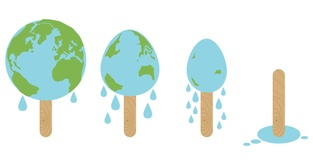 Popsicle Earth