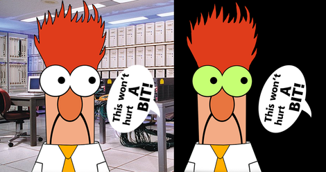 Beaker's Eternal Trust
