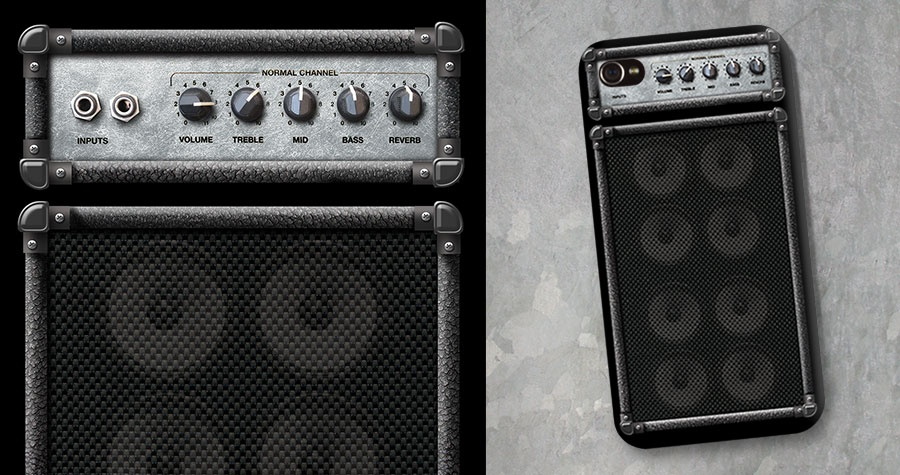 Is that an Amp in your Pocket?