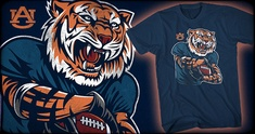 Image representing POWERFUL AUBIE