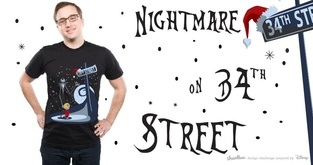 Nightmare on 34th Street