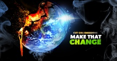 Image representing MAKE THAT CHANGE