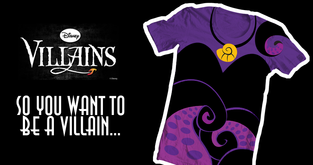 So You Want To Be A Villain...