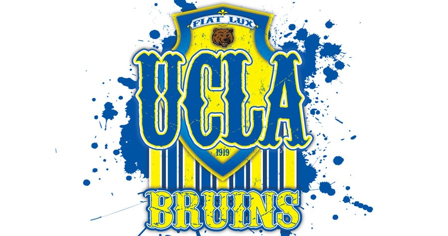 UCLA Old School