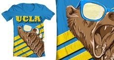 Image representing Come on UCLA