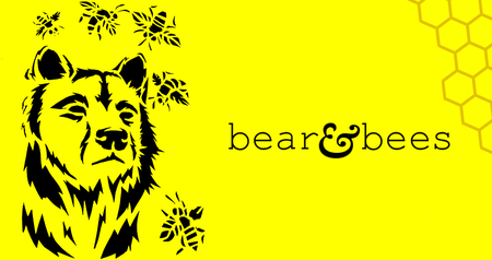 bear&bees