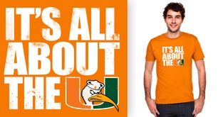 It's All About The []_[]