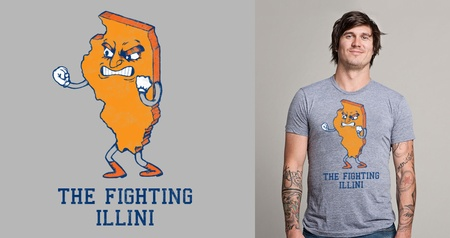 The Fighting Illini
