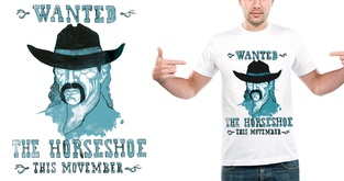 Wanted - The Horseshoe