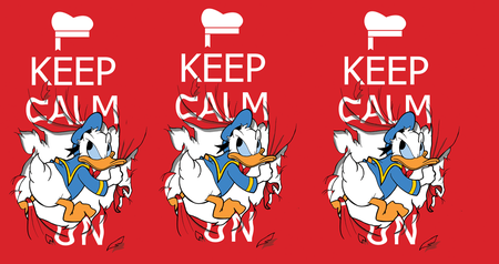 Keep Calm and Ahhh Phooey!!