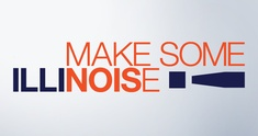 Image representing ILLini fans: make some NOISe!