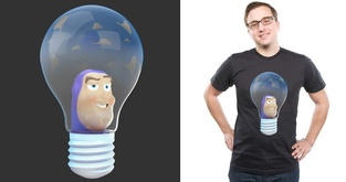 Buzz Lightbulb