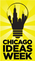 Chicago Ideas Week T-shirt Design Challenge