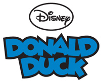Donald Duck T-shirt Design Challenge