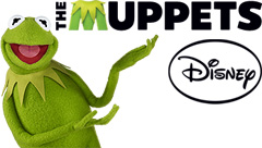 The Muppets T-shirt Design Challenge