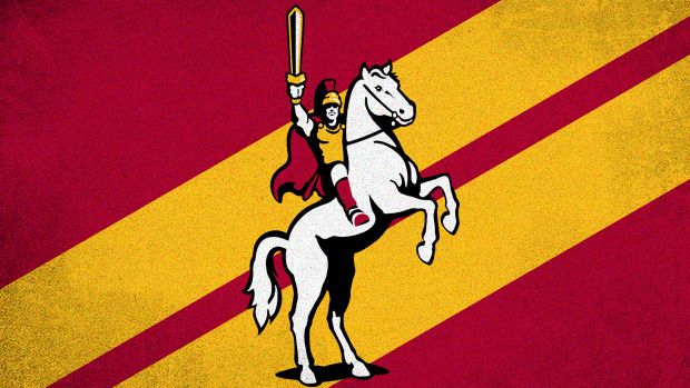 University of Southern California T-shirt Design Challenge
