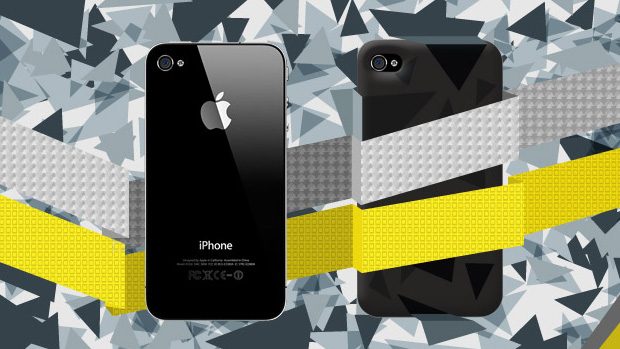 Griffin iPhone 4 Case Design Challenge