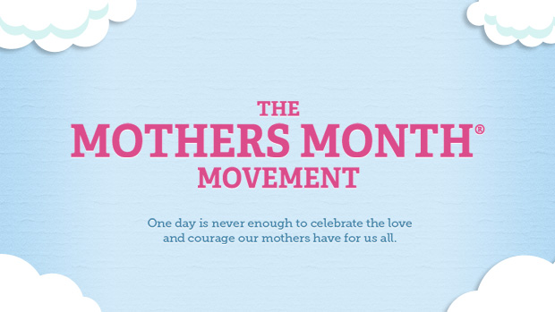 Mothers Month T-shirt Design Challenge