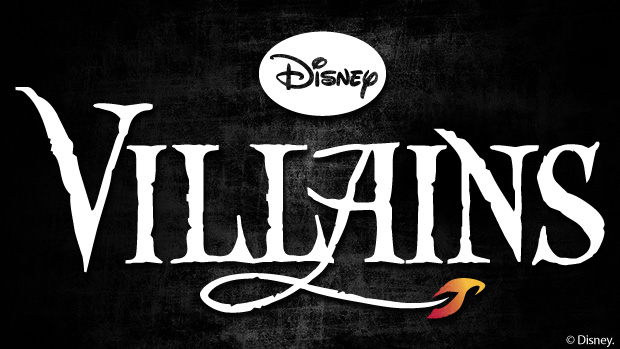 DISNEY VILLAINS T-SHIRT DESIGN CHALLENGE
